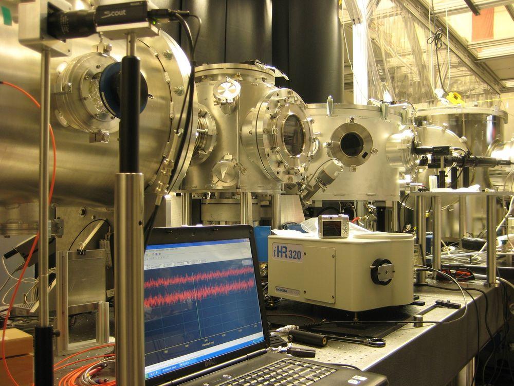 Denne maskinen kan erstatte anlegg på flere kilometer.