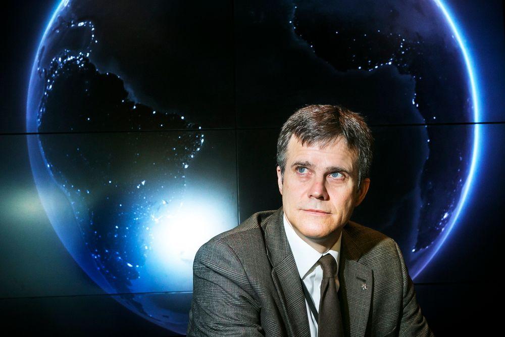Trygge: Helge Lunds analytikere i Statoil er temmelig trygge på at det er gode muligheter for å selge olje i flere tiår fremover.
