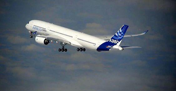 MSN-001s første flytur skal etter planen vare i cirka fire timer.
