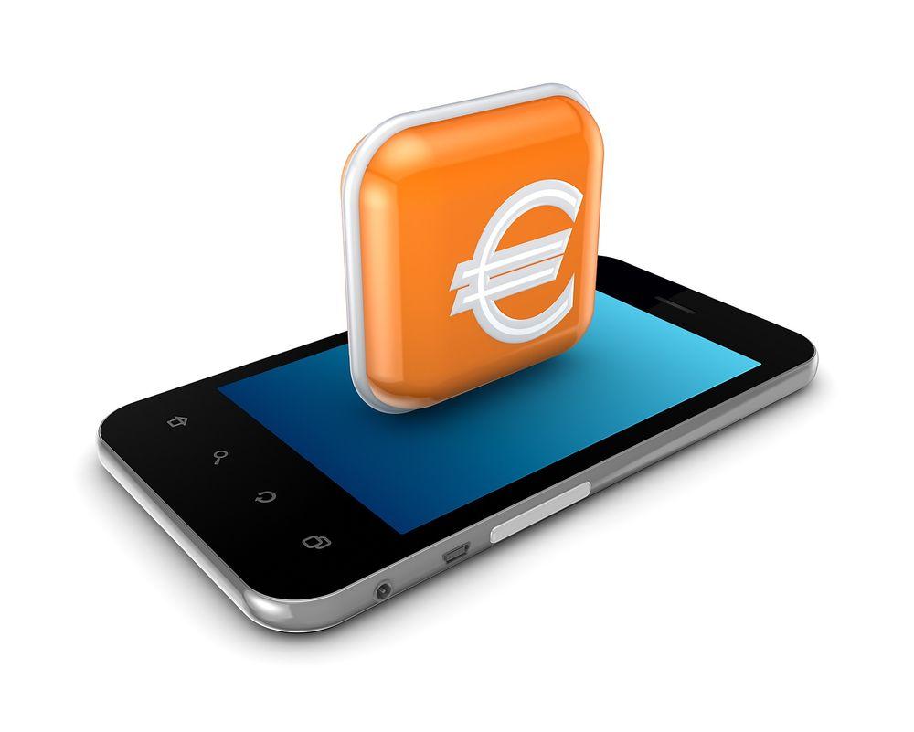KUTTER: Bruk av mobildata i Europa blir enda rimeligere fra 1. juli. Målet er å få de samme prisene på tvers av landegrensene.