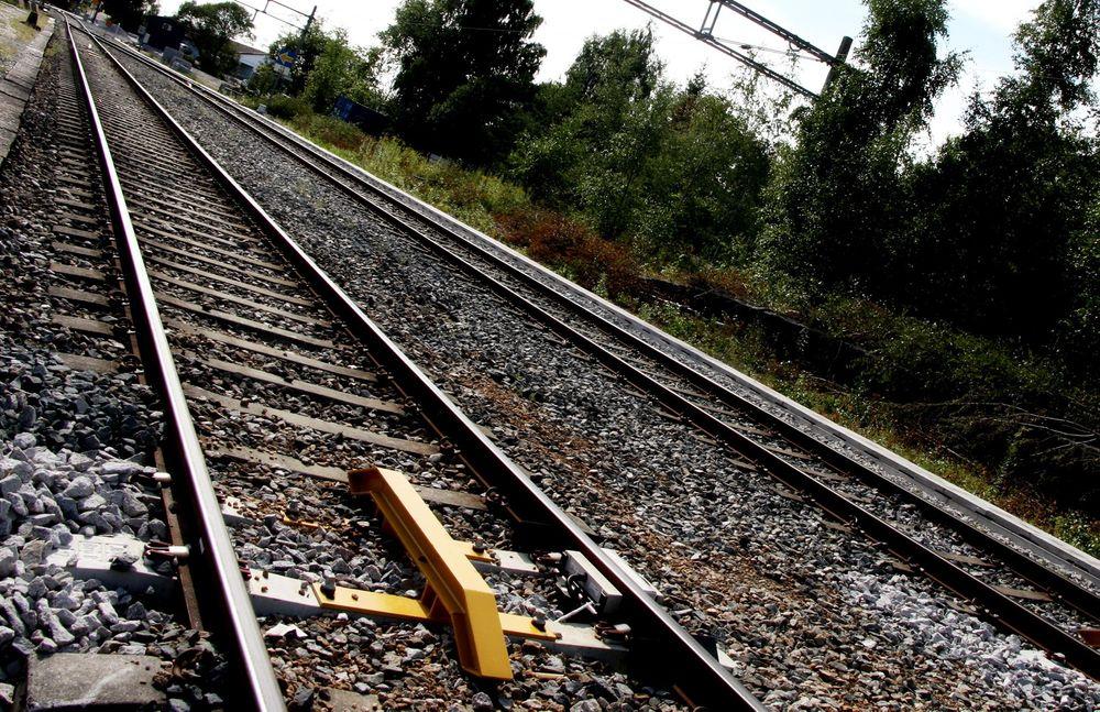 Den tidligere IBM-sjefen får en ny hverdag med mer håndfaste prosjekter, som signalanlegg på jernbane.