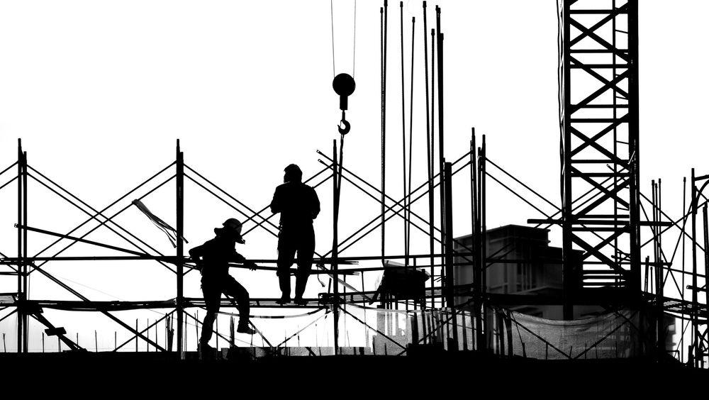 Ny spørreundersøkelse viser optimisme i den norske byggenæringen.