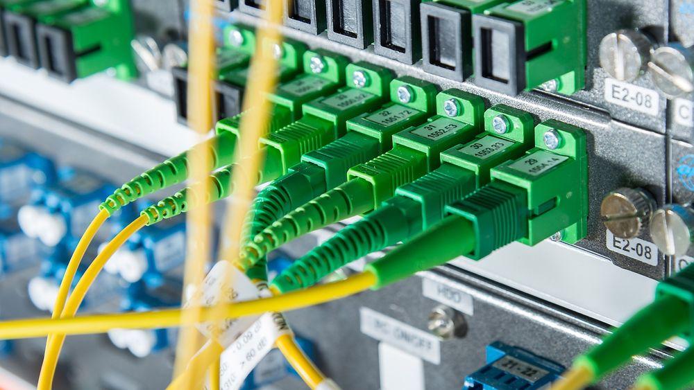 Altibox har bygget opp et nær landsdekkende fibernett de siste tre-fire årene, gjennom egen utbygging og leie av mørk fiber fra energiselskaper.