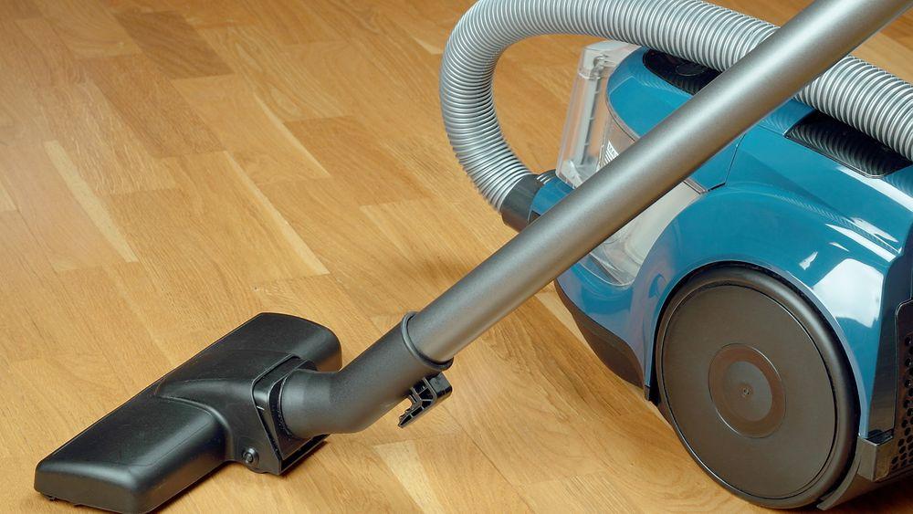 Det blir forbudt med støvsugere over 1600 watt i EU fra september 2014.