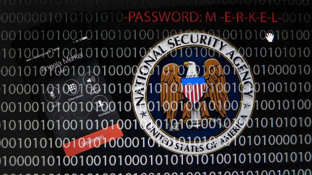 FLERE TIÅR: NSA har spionert på tyske toppolitikere og embetsfolk i langt større omgang enn det som tidligere har kommet ut, viser nye avsløringer fra varslingstjenesten Wikileaks.