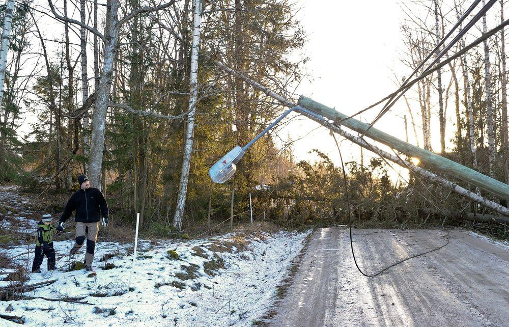 På prøve: Øvelse Østlandet skal avdekke hvor godt eiere av kritisk infrastruktur er forbered på en krevende krisesituasjon i det mest befolkningstette området av landet.