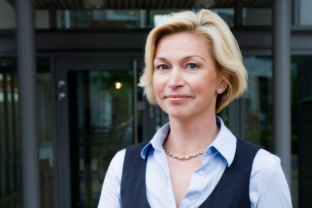 Skal lede Dell i Norge: Solveig Ellila Kristiansen blir ny administrerende direktør i Dell Norge