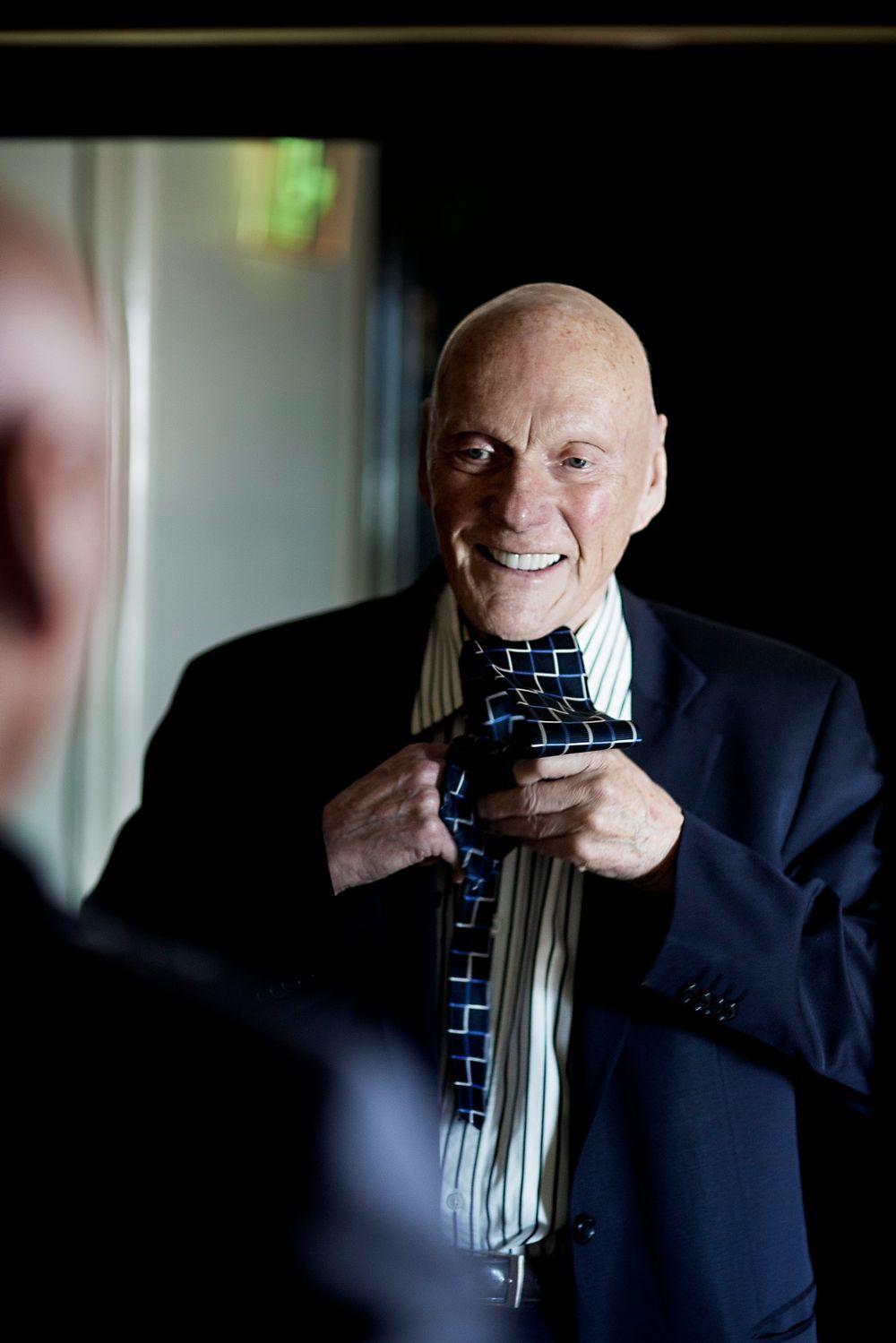 Fred Kavli er død, 86 år gammel.