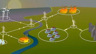 Smartere varmepumper skal få ned strømregningen