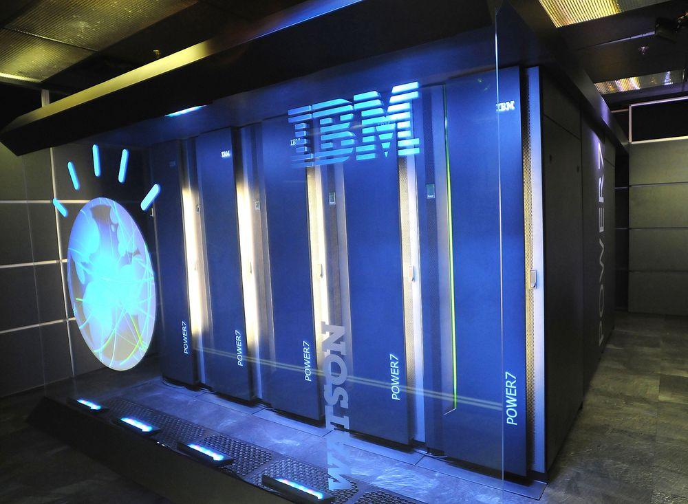 Watson Ecosystem vil være en skybasert tjeneste hvor man tilbyr utviklingsverktøy, et grensesnitt for applikasjonsprogrammering (et såkalt API), en markedsplass for data, samt læringsverktøy for Watson-systemet.