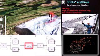 Se hvordan Statnett kan se mulige strømbrudd før de skjer