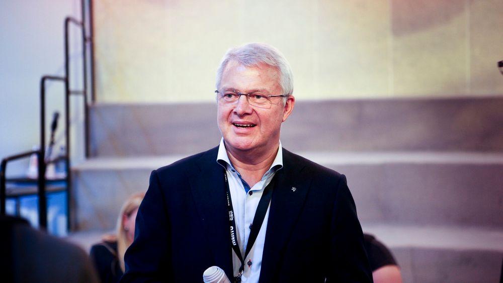 Øystein Michelsen, Statoils nåværende direktør for norsk sokkel, blir landssjef for Statoil i Tanzania.