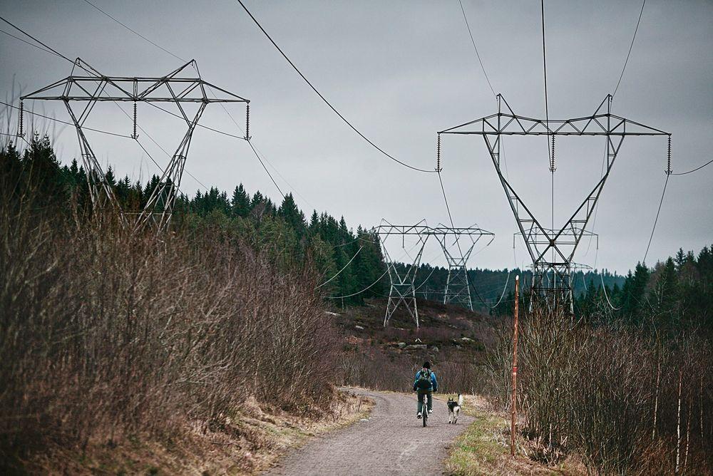 Nytt kraftnett i Oslo-området vil koste en milliard kroner i året i 15 år.