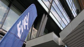 Evry kjemper for å slippe ut fra Oslo børs