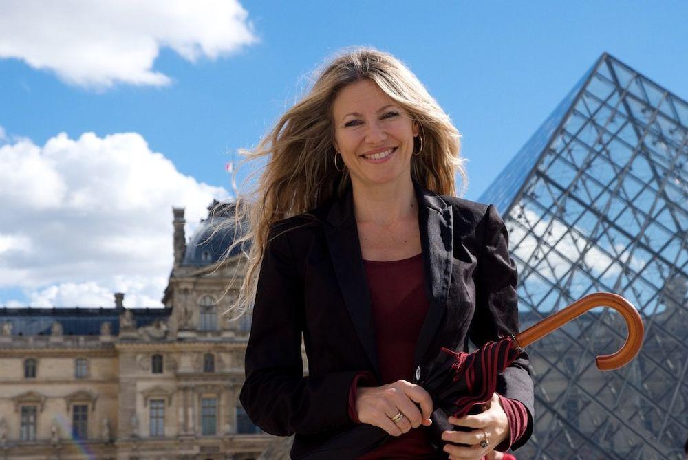 Siri Kalvig stiftet i 1997 StormGeo sammen med TV2. Nå skal hun ta en nærings-ph.d. ved siden av jobben.