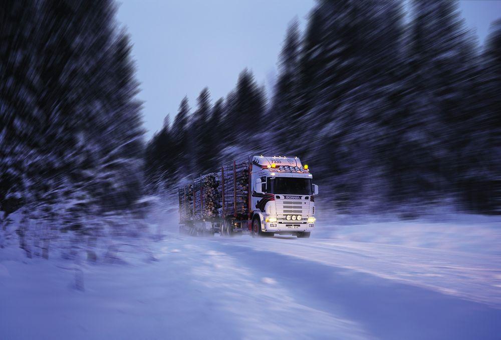 Med vegvesenets nye informasjonsmetode kan alle sjåfører få med seg norsk trafikkinformasjon, uavhengig av språk.