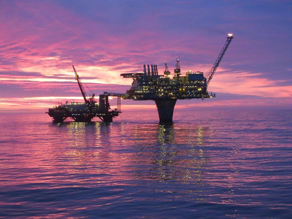 Shell-opererte Draugen får refs av Miljødirektoratet for ulovlig utslipp av sorte kjemikalier.