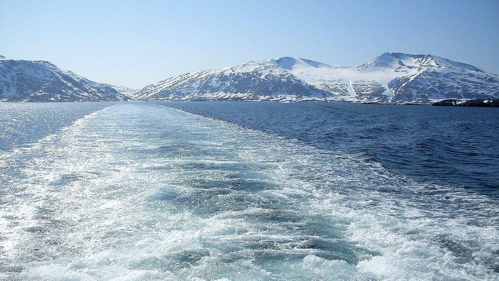 Utfordringene for olje- og gassutvinning i Arktis blir for store, mener forskere.