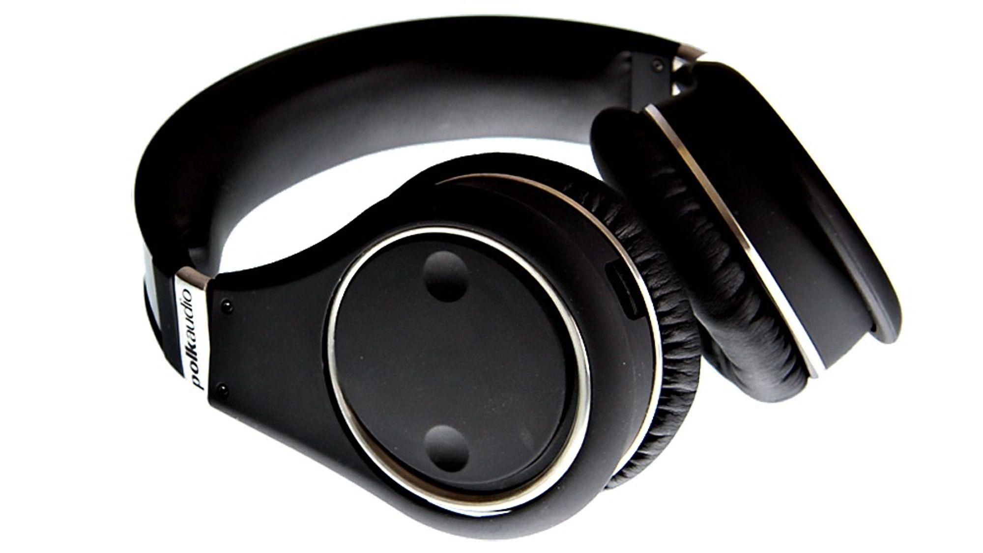 Polk UltraFocus 9000.