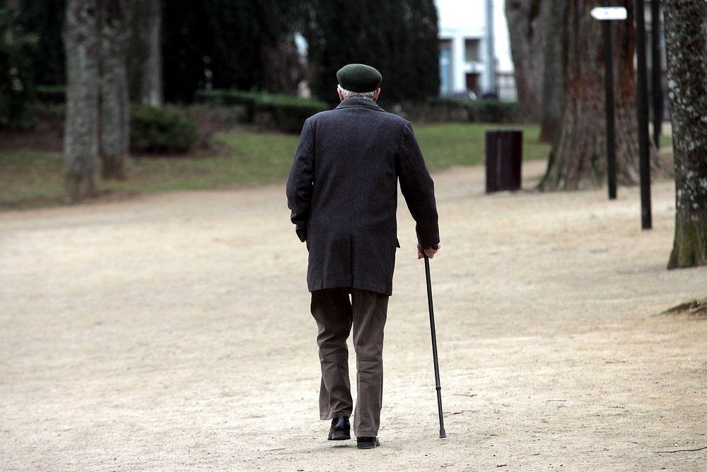Et nytt lovforslag åpner for GPS-overvåking av demente.