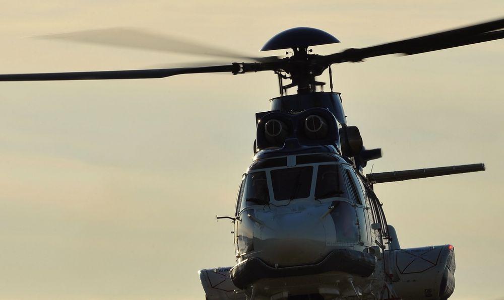 De 110 EC225-helikoptrene i verden er fortsatt ute av drift som følge av de to havariene i fjor.