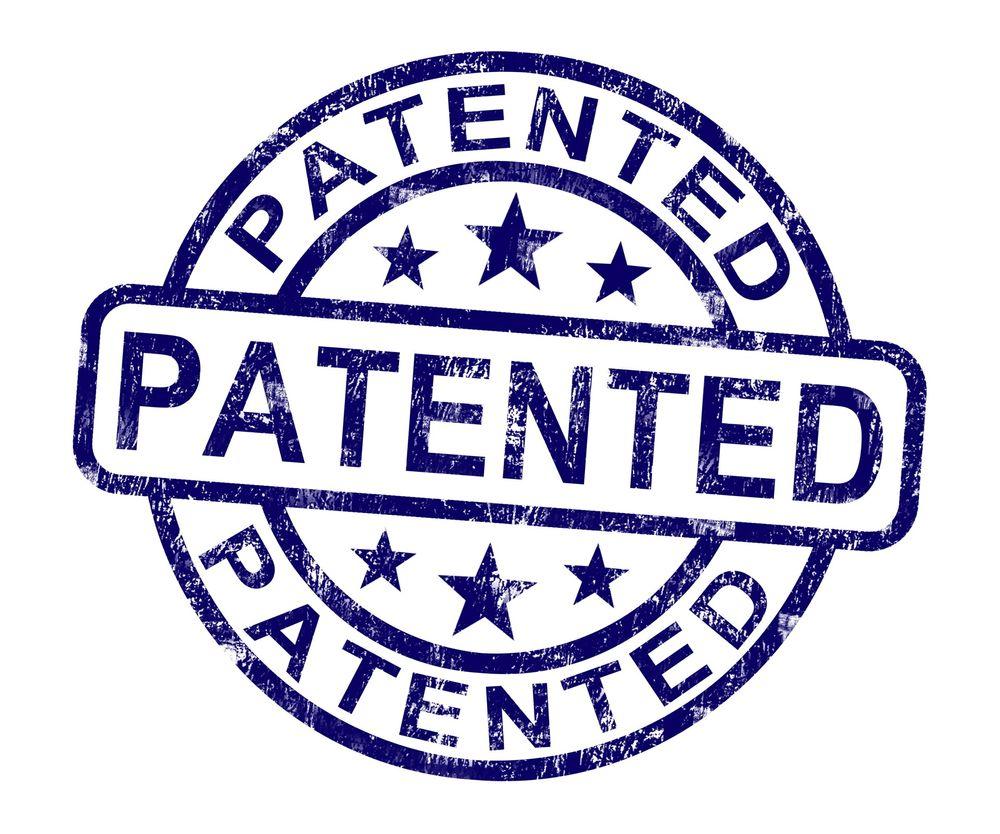 I løpet av 20 år har IBMs 8000 forskere tatt ut rundt 67000 patenter.