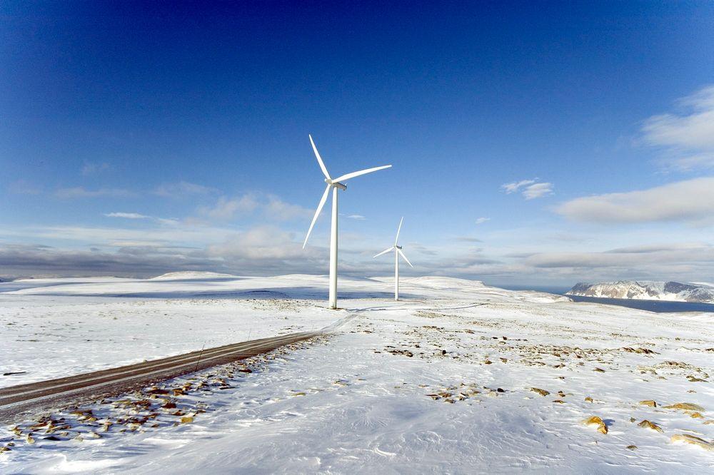 Konkurransevridning:  Statnetts foreslåtte økning i sentral- nettariffen for kraftprodusentene kan  gjøre at norske strømkunder må betale  for svenskenes vindkrafteventyr,  advarer Energi Norge. Foto: Statkraft