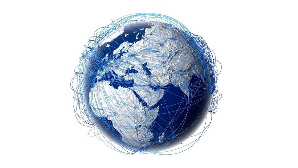Den nyetablerte prisen Queen Elizabeth Prize for Engineering deles ut til skaperne av internett.