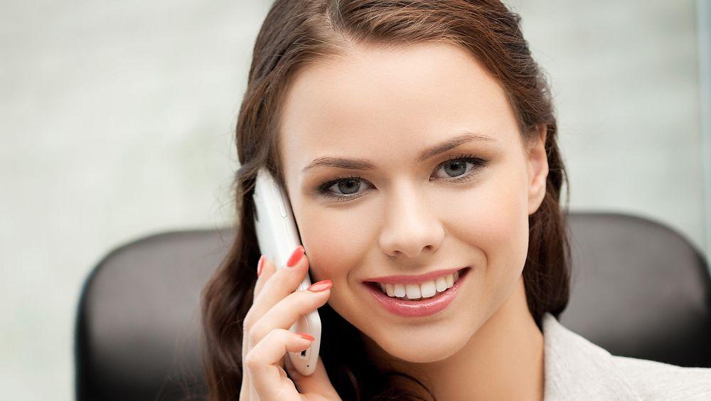 Telenor vil lansere HD Voice i mobilnettet i morgen. Allerede nå er testene i gang.