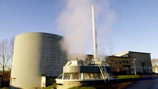 Norge lagrer 16 tonn reaktorbrensel. Ingen vet hvor lenge det kan lagres forsvarlig