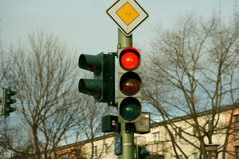 Cowi bruker signaler fra bluetooth til å få lyskryss til å fungere bedre.
