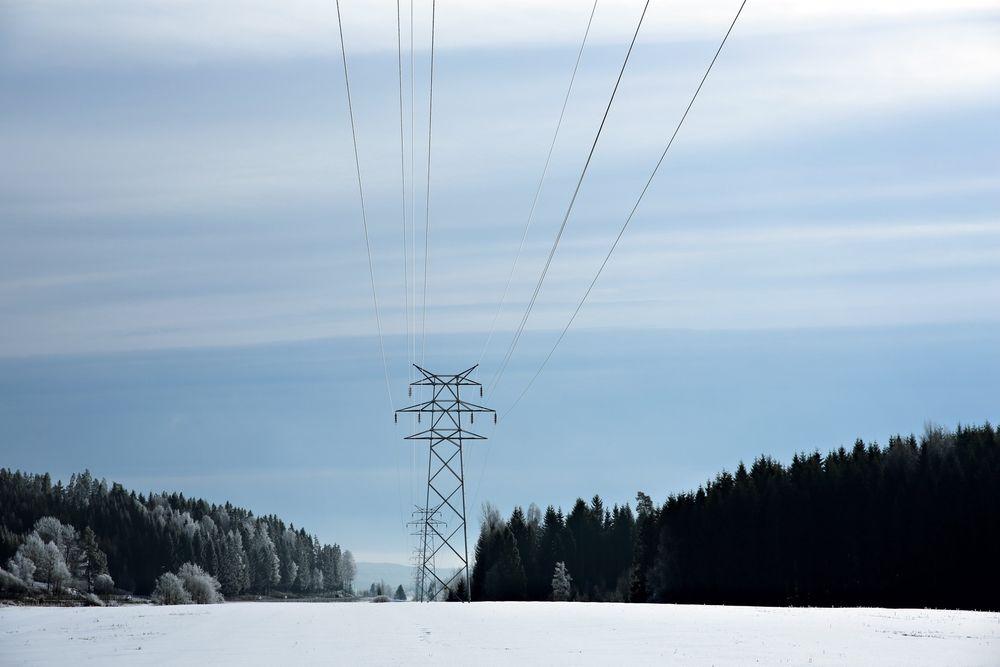 Tilbakebetaling: Når Statnetts sentralnettariff settes for høyt et år, bør pengene betales tilbake til kundene langt raskere enn i dag, mener Norsk Industri.  foto: Øyvind Lie