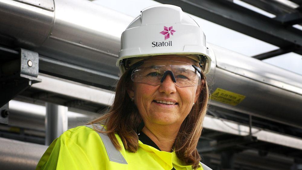Statoils Margareth Øvrum er Norges mest innflytelsesrike teknologikvinne.