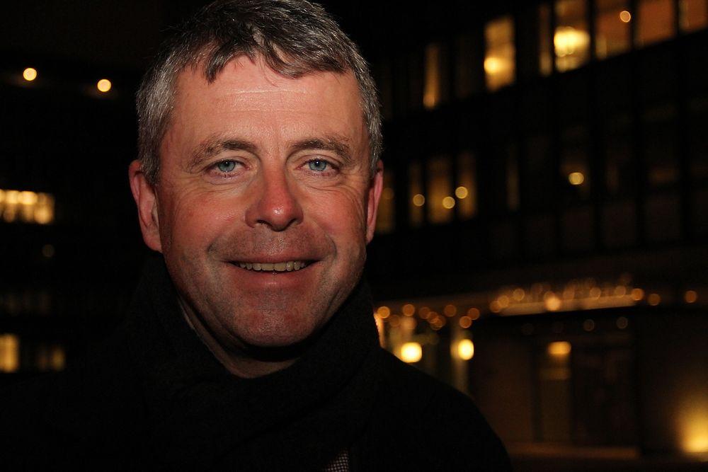 Petter Eiken er nå styreleder i Bygg21 og han jobber nå for å få på plass en strategi for utvikling av byggenæringen.