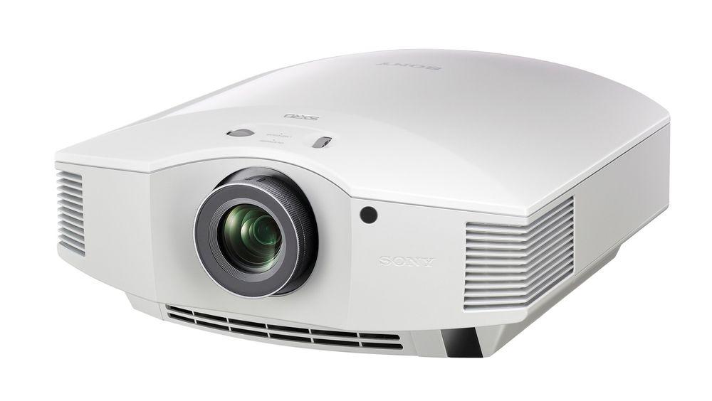 Sony VPL-HW50 setter standarden i sin prisklasse.