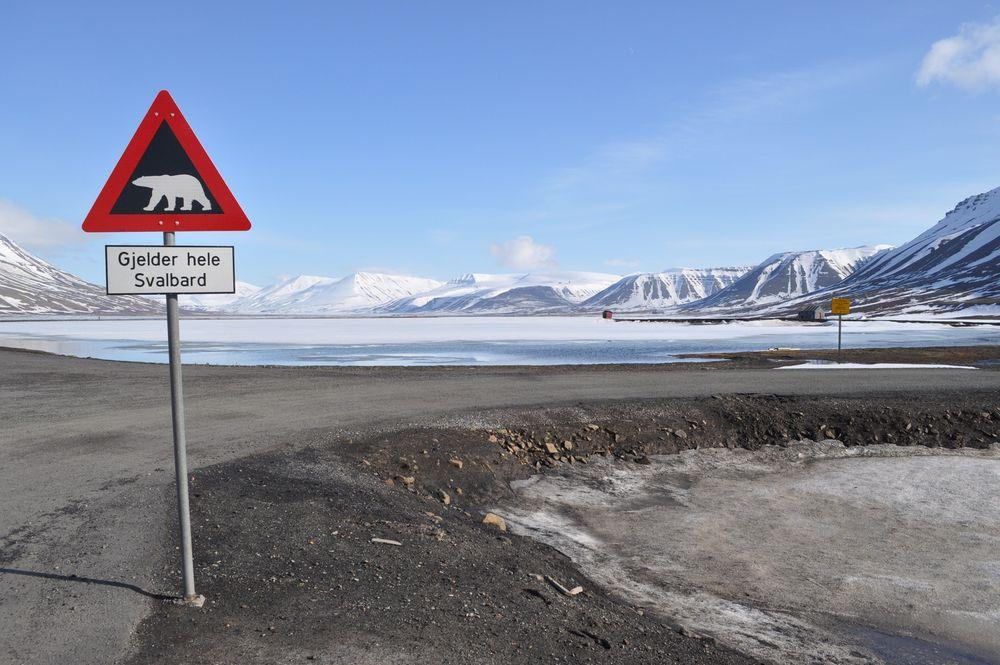 Svalbard er ett av alternativene det blir jobbet mot som et alternativ for Mongstad. Blant annet på grunn av målsettingen om Svalbard som et bærekraftig samfunn.