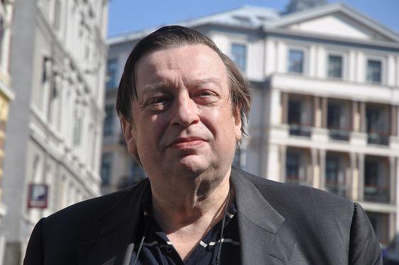 Petroleumsrådgiver Hans Henrik Ramm 23/5-2012.