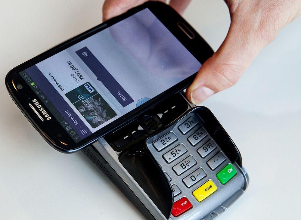 NÅ: Banker som vil være med på mobilbetalingsløsningen Valyou fra starten, må banke på hos TSM Nordic i dag.