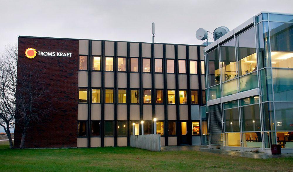 Økokrim har besluttet å åpne sak mot Troms Kraft.