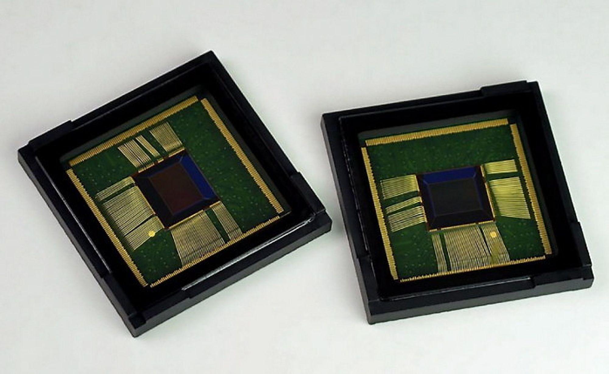Nytt Samsungvåpen: Med sin nye Isocell-teknologi vil Samsung overgå Sony på bildesensorer.
