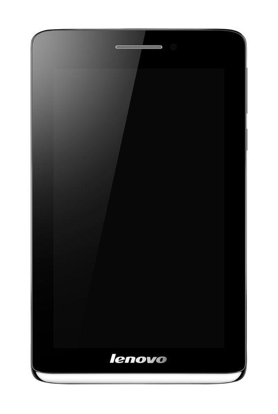 Nettbrett. Lenovo S5000 er med sine 7,9 mm tynnt, men også lett. Om det er nok til å brøyte seg plass i et godt befolket marked gjenstår å se