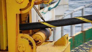 Tysk delstat ber Norge kjappe seg med å bygge kabel nummer to til Tyskland