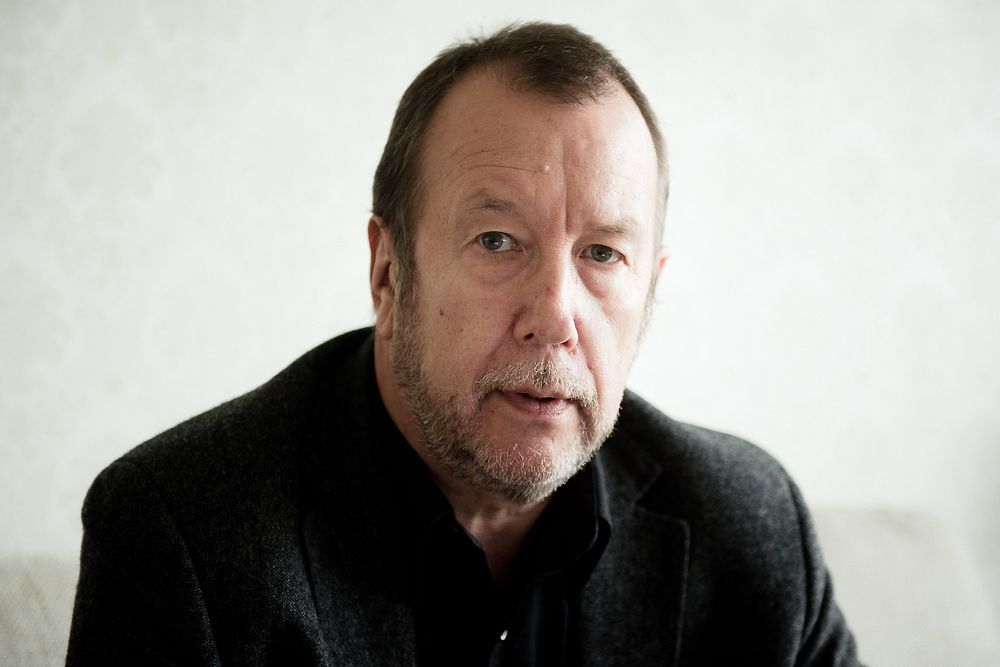 Urolig: Ledernes forbundsleder Jan Olav Brekke er bekymret for norske myndigheters og selskapers risikoforståelse.
