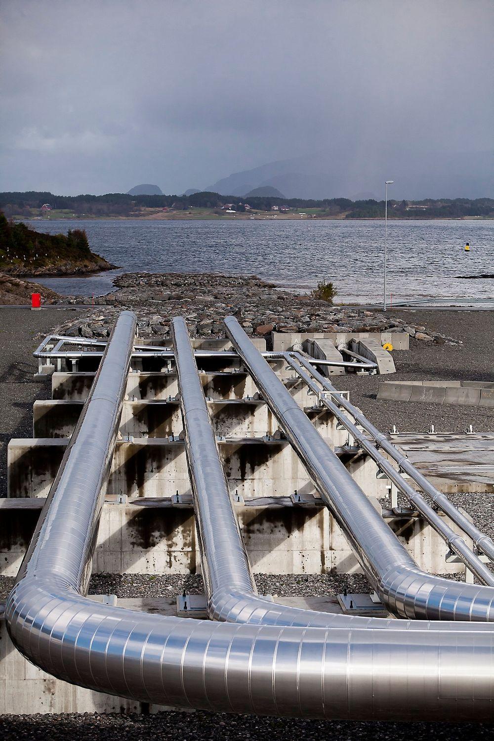Konsekvensene for Norges rolle som gasseksportør til England og kontinentet kan bli store dersom utfallet ved Ormen Lange varer i flere dager, advarer Statnett.