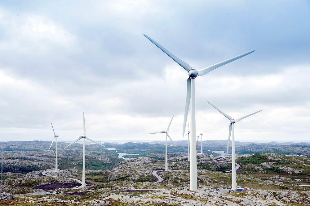 e74518d7a Sverige bygger sju ganger mer fornybar energi - Tu.no