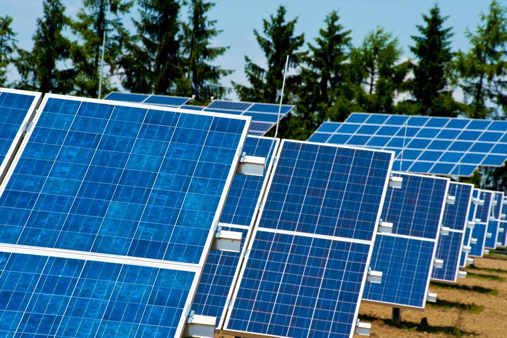 Antall solkraftselskaper i Norge øker etter at REC la ned sin virksomhet i Norge i fjor.