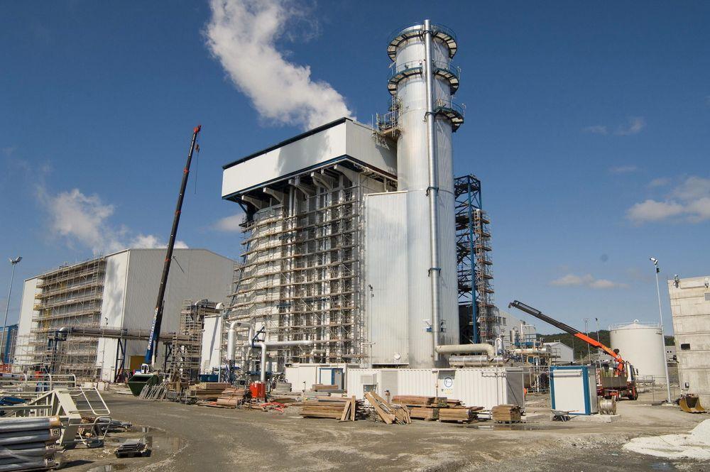 Tidligere i år ble to personer skadet under en ammoniakkhendelse ved Naturkrafts anlegg på Kårstø. Hendelsen var meget alvorlig, mener Petroleumstilsynet.