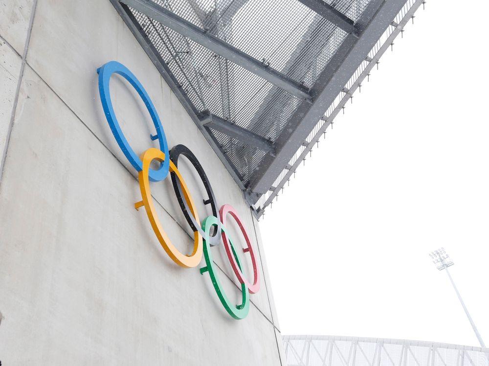 OL i Oslo i 2022 vil skape varig byutvikling og forbedret infrastruktur til glede for Oslos befolkning, skriver Knut Jonny Johansen. Her OL ringene på Holmenkollbakken, som er er et minne om OL i Oslo 1952.