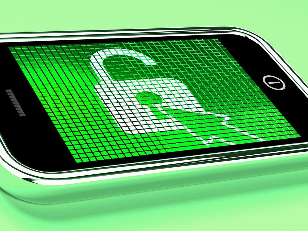 RISIKO: Elektroniske valgeksperter i Sveits erklærer smarttelefonen som valgsystemets største sikkerhetsrisiko.