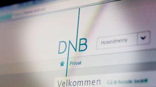 DNBs nettsider utsatt for nettangrep igjen